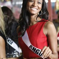Miss Univers 2011 : Focus sur la plus belle femme du monde, Leila Lopes (PHOTOS et VIDEO)