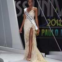 Leila Lopes : un max de photos de Miss Univers 2011