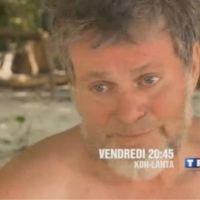 Koh Lanta 2011 épisode 2 : Gégé dans la tourmente (VIDEO)