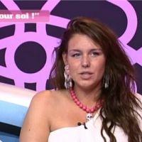 Secret Story 5 : Aurélie se la joue perso ce soir dans la quotidienne (VIDEO)