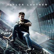 Taylor Lautner en dédicace à Paris ... gagnez vos places sur Purefans