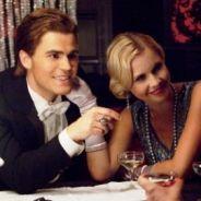 Vampire Diaries saison 3 : la fin d'Elena et de Stefan (SPOILER)