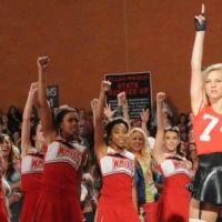 Glee saison 3 : du Beyoncé avec Brittany (VIDEO)