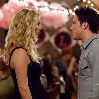Vampire Diaries saison 3 : romance en péril pour Tyler et Caroline (SPOILER)