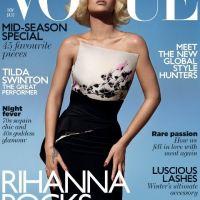 Rihanna révèle le titre de son nouvel album : Talk That Talk