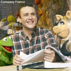 Les Muppets : Kermit et Peggy arrivent au cinéma (VIDEO)