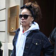 Rihanna à Paris : en concert à Bercy ce soir et demain (PHOTOS)