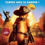 Le Chat Potté : sortez les griffes le 30 novembre 2011 au cinéma (VIDEO)