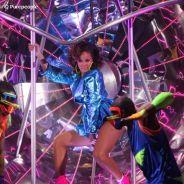 Rihanna en concert à Bercy : Retour sur un show d'anthologie
