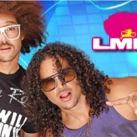 LMFAO : 4 concerts en France en 2012 ... toutes les infos