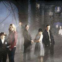 Once Upon a Time sur ABC : démarrage de conte de fée pour la nouvelle série