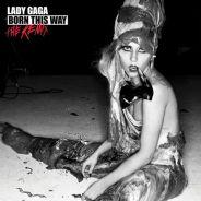 Lady Gaga anticipe Noël avec deux versions remix de Born This Way
