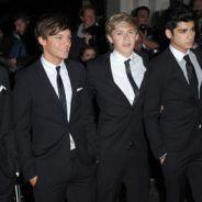 One Direction : les 5 beaux gosses en plein shooting photos (VIDEO)