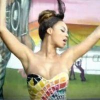 Beyonce ''party'' faire la fête avec sa sœur et Kelly Rowland dans son nouveau clip (VIDEO)