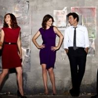 How I Met Your Mother saison 7 : premières images avec Katie Holmes (VIDEO)