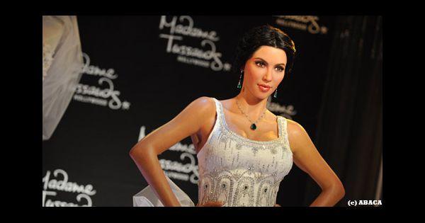 kim kardashian un mariage et un divorce ridicule 39 39 tout tait orchestr pour la t l vision 39 39. Black Bedroom Furniture Sets. Home Design Ideas