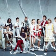 Glee saison 3 : Jesse de retour contre le Glee Club (SPOILER)
