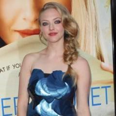 Amanda Seyfried actrice X dans Lovelace : Mamma Mia, quelle chaleur