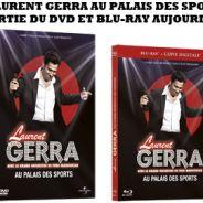 Laurent Gerra au Palais des Sports : sortie du DVD et Blu-Ray aujourd'hui (VIDEO)