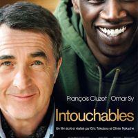 Intouchables : le film avec Omar Sy et François Cluzet vers les sommets du Box Office