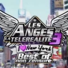 Les Anges de la téléréalité 3 : best of non censuré (VIDEO hot)