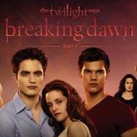 Twilight 4 : on a mordu à l'hameçon de Bella et Edward (critique)
