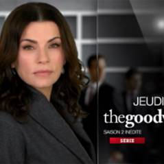 The Good Wife sur M6 ce soir : épisodes 9, 10, 11 et 12 de la saison 2 (VIDEO)