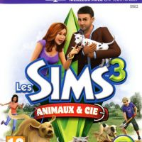 Les Sims 3 Animaux et Cie : Ca ronronne gentiment sur Xbox 360 (TEST)