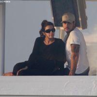 Eva Longoria et Eduardo Cruz : des photos du couple ... ils sont toujours ensemble