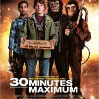 30 minutes maximum : nouvel extrait du film avec tous les acteurs (VIDEO)