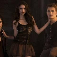 Vampire Diaries saison 3 : nouveau beau-gosse à Mystic Falls (SPOILER)