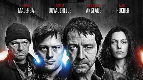 Braquo Sur Canal Plus Ce Soir épisodes 3 Et 4 De La Saison 2