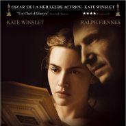 The Reader, le film sur Canal Plus ce soir : Kate Winslet joue la cougar (VIDEO)
