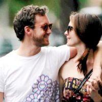 Anne Hathaway fiancée : l'actrice dit oui à Adam Shulman