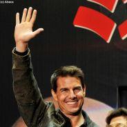 Mission Impossible 4 : Tom Cruise commence la promo au Japon (PHOTOS)