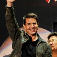 Mission Impossible 4 : Tom Cruise commence la promo au Japon (PHOTOS)