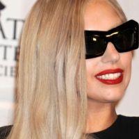 Lady Gaga en mode hyperactif : 3ème album en préparation