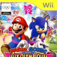 Mario & Sonic aux Jeux Olympiques de Londres 2012 sur Wii : le test de la rédac