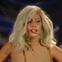 Lady Gaga au cinéma : seulement avec Woody Allen (VIDEO)
