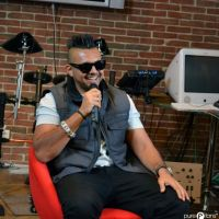 Sean Paul : il a rencontré ses fans avec Purefans (PHOTOS et VIDEO)
