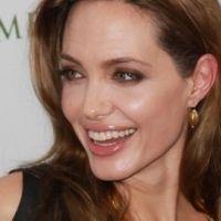 Angelina Jolie en mode grève de la faim pour la bonne cause