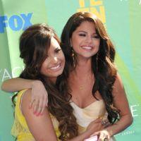 Demi Lovato et Selena Gomez : les deux amies passeront le réveillon ensemble ... sans Justin Bieber