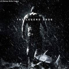 The Dark Knight Rises : Batman, Bane et explosions dans une bande annonce hallucinante (VIDEO)