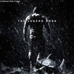The Dark Knight Rises : un premier record pour le nouveau Batman