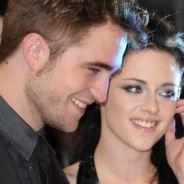 Robert Pattinson méconnaissable : barbu pour retrouver Kristen Stewart à Los Angeles