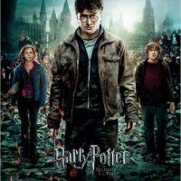 Harry Potter et les Reliques de la Mort : plus gros succès de 2011 au cinéma