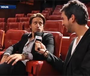 Interview de Mickael Vendetta pour Thibault Vezirian
