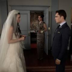 Gossip Girl saison 5 : jour de mariage dans l'Upper East Side (PHOTOS)