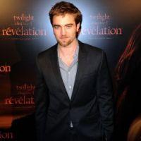Les photos de Rob aux People's Choice Awards