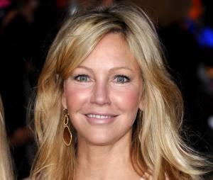 Heather Locklear en nomvembre 2011
